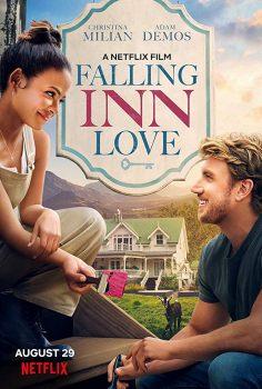 Falling Inn Love izle