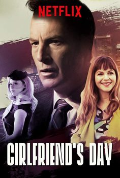 Girlfriend's Day izle