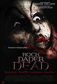 Rock Paper Dead izle