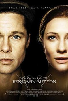 Benjamin Button'ın Tuhaf  izle