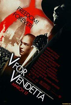 V For Vendetta izle