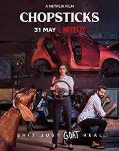 Chopsticks izle