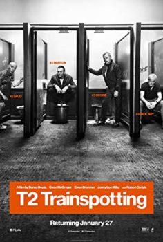 T2 Trainspotting izle