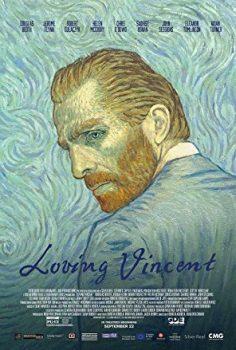 Vincent'ten Sevgilerle izle