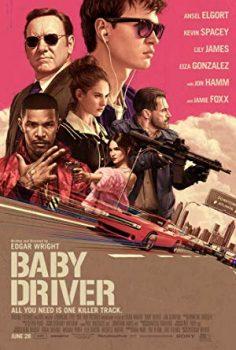 Tam Gaz – Baby Driver izle