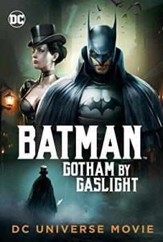 Batman Gotham'ın Gaz Lambaları izle