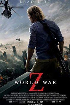 Dünya Savaşı Z izle