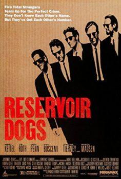 Rezervuar Köpekleri izle