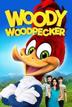 Agaçkakan Woody izle