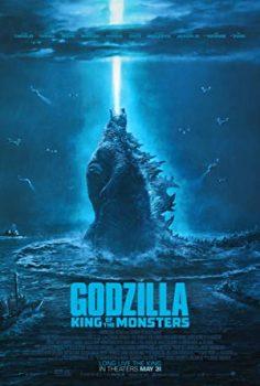 Godzilla 2: Canavarlar Kralı izle