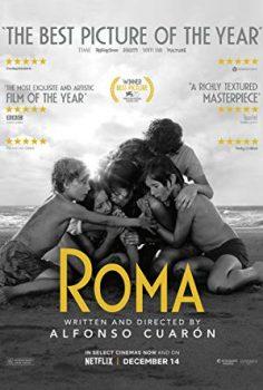 Roma izle