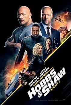 Hızlı ve Öfkeli: Hobbs ve Shaw izle