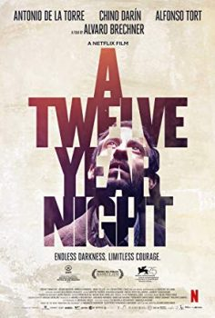 12 Yıllık Gece izle