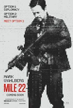 Mile 22 izle
