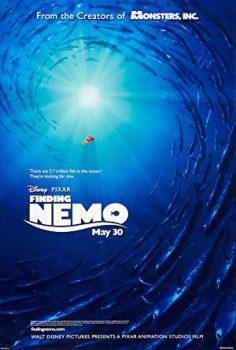 Kayıp Balık Nemo izle