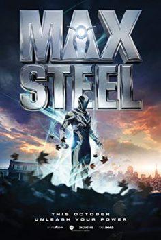 Max Steel izle