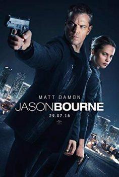 Jason Bourne izle