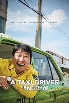 A Taxi Driver izle
