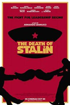 Stalin'in Ölümü izle