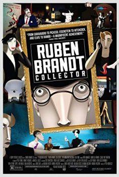 Ruben Brandt, Collector izle