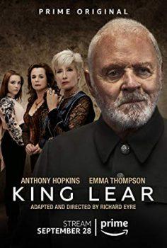 Kral Lear izle