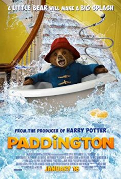 Ayı Paddington izle
