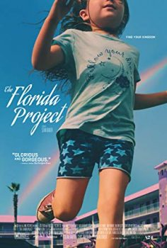 The Florida Project izle