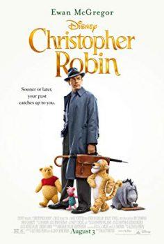 Christopher Robin izle