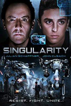 Singularity izle