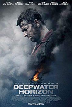 Deepwater Horizon izle