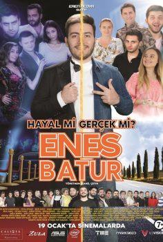 Enes Batur Hayal mi Gerçek mi? izle