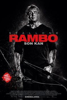 Rambo 5: Son Kan izle