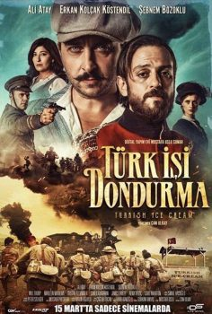 Türk İşi Dondurma izle
