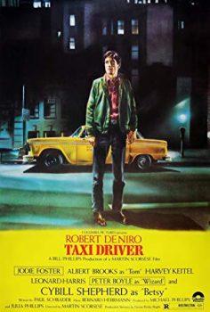 Taksi Şoförü ( Taxi Driver ) izle
