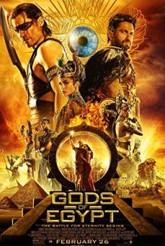 Mısır Tanrıları izle