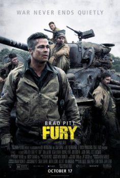 Fury izle
