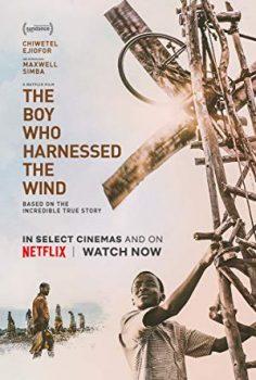 Rüzgarı Dizginleyen Çocuk izle