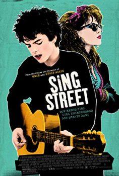 Sing Street izle