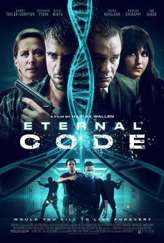 Eternal Code izle
