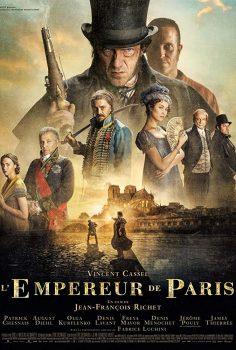 İmparator: Yeraltı Dünyasının Hükümdarı izle