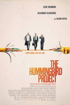 Kod Adı: Hummingbird izle
