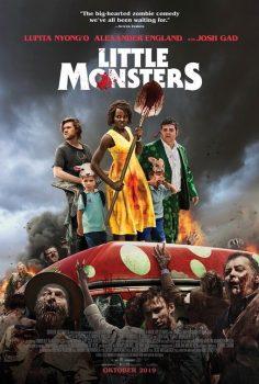 Little Monsters izle