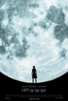 Lucy Gökyüzünde izle