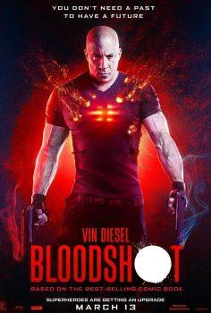 Bloodshot: Durdurulamaz Güç izle