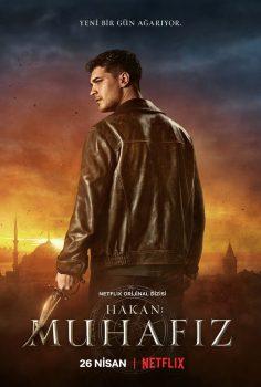 The Protector – Hakan: Muhafız 3.Sezon izle